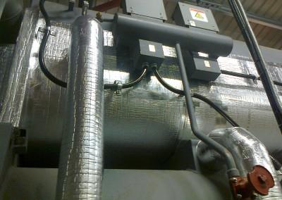 Tank pipework (2)